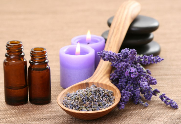 Lavender Blend
