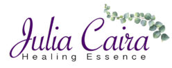 Julia Caira Healing Essence